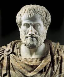 Aristotle or Seth?