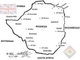 Mozambique Paradise lost Spook Moor a rambling blog