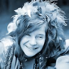 Janis Joplin, how sweet.